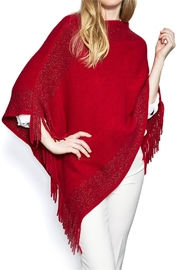 2 Chic Infinity Shawl - Front cropped