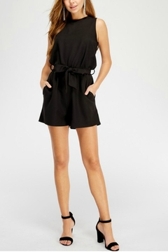 2 Hearts Romper - Product List Image