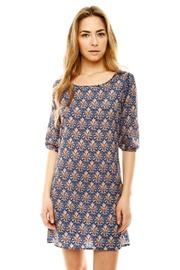 Shoptiques Product: Patterned Dress