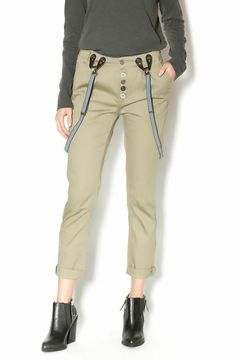 Sublevel Loose Boyfriend Pant - Product List Image