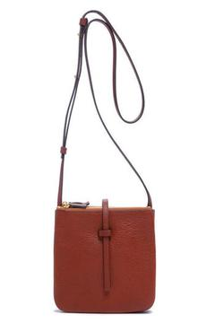 Shoptiques Product: Saddle JoJo Crossbody