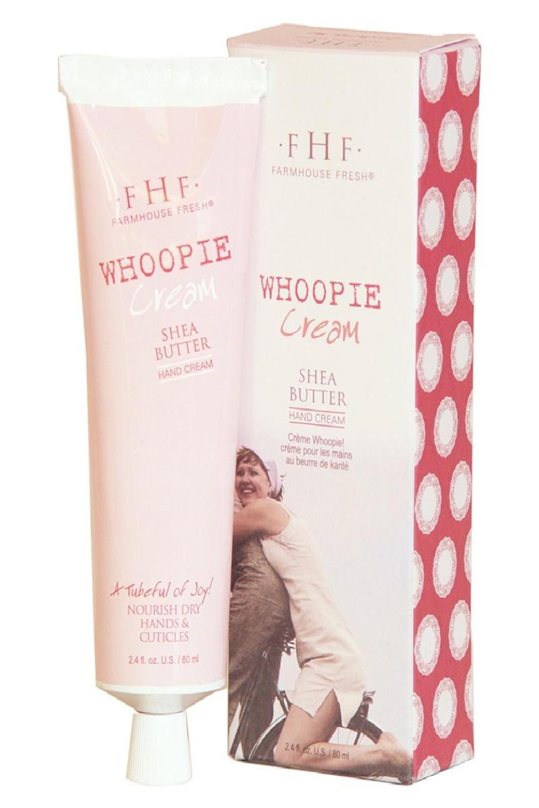 Farmhouse Fresh Whoopie Hand Cream - Front Cropped Image