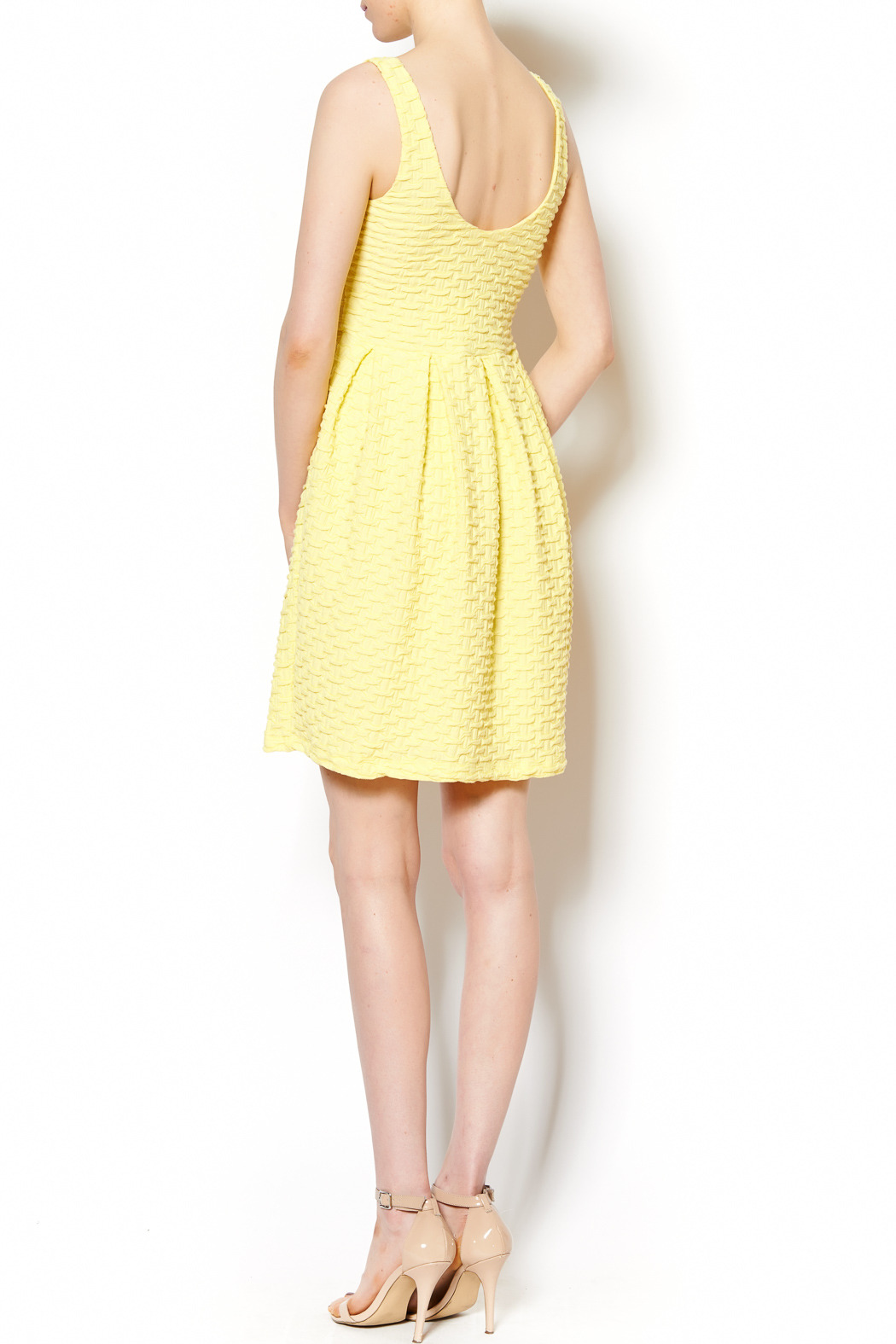Pinkyotto Candy Darling Dress - Side Cropped Image