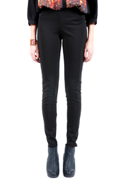 Shoptiques Product: Black Leggings