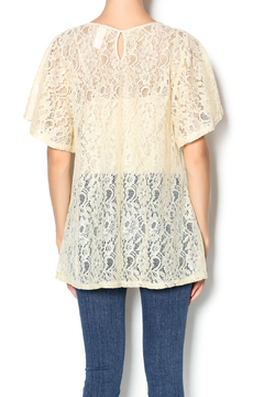 2B Together Lace Loose Tunic - Alternate List Image