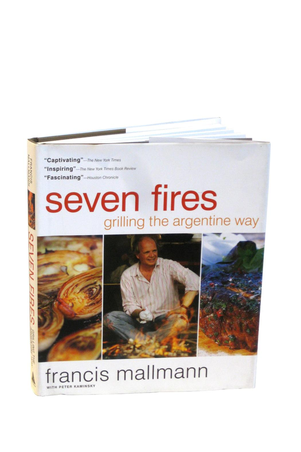 Seven Fires - Main Image