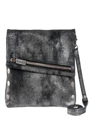 Hammitt Los Angeles Leather Crossbody Bag - Front cropped