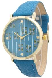Olivia Pratt Arrows & Feathers Watch - Product Mini Image