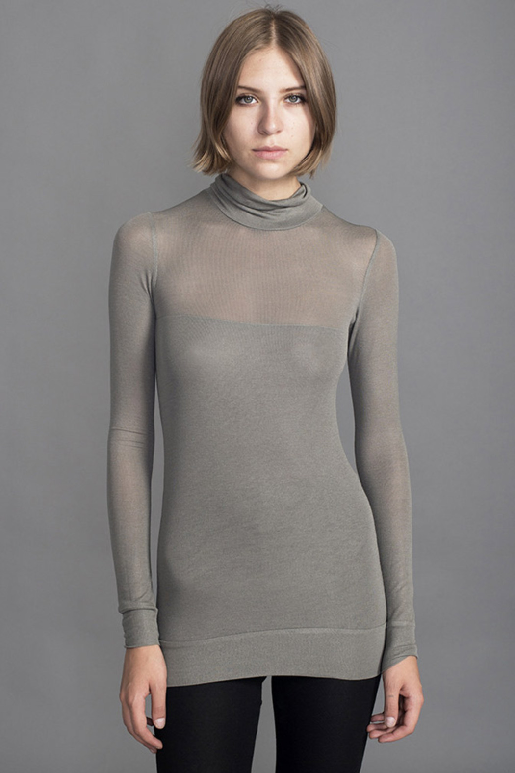 Hengst Dovina Sweater - Front Cropped Image