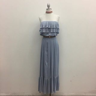 Shoptiques Maxi Dress
