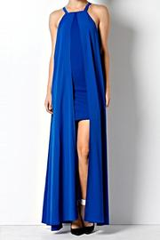 Shoptiques Product: Maxi Slit Dress