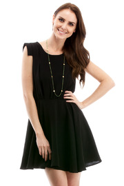 Event Chelsea Dress - Front cropped