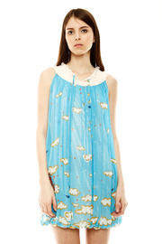 Miss Hoe Dreamy Tunic - Front cropped