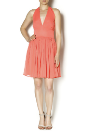 BB Dakota Amrei Halter Dress - Front full body