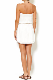 y&i clothing boutique Embroidered Tube Dress - Other