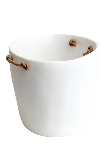 Shoptiques Product: Resin Ice Bucket - main