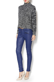 525 America Stacey Sweater - Front full body