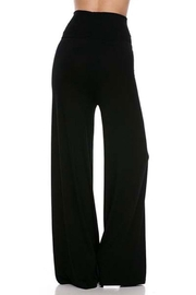 2NE1 Apparel Solid Modal Palazzo - Side cropped