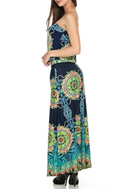 2NE1 Apparel Strapless Maxi Dress - Other