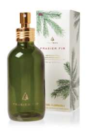 Thymes 3.75 OZ FRASIER FIR NOVELTY & ROOM SPRAY - Front cropped