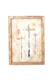 Roman 3 Cross Panel - Product Mini Image
