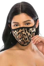 Jostar 3 Layer Face Mask - Product Mini Image