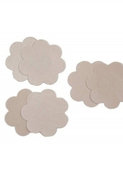 Magic Curves 3 Pack Disposable Pasties - Side cropped