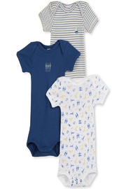 Image of 3-Pack Onesie