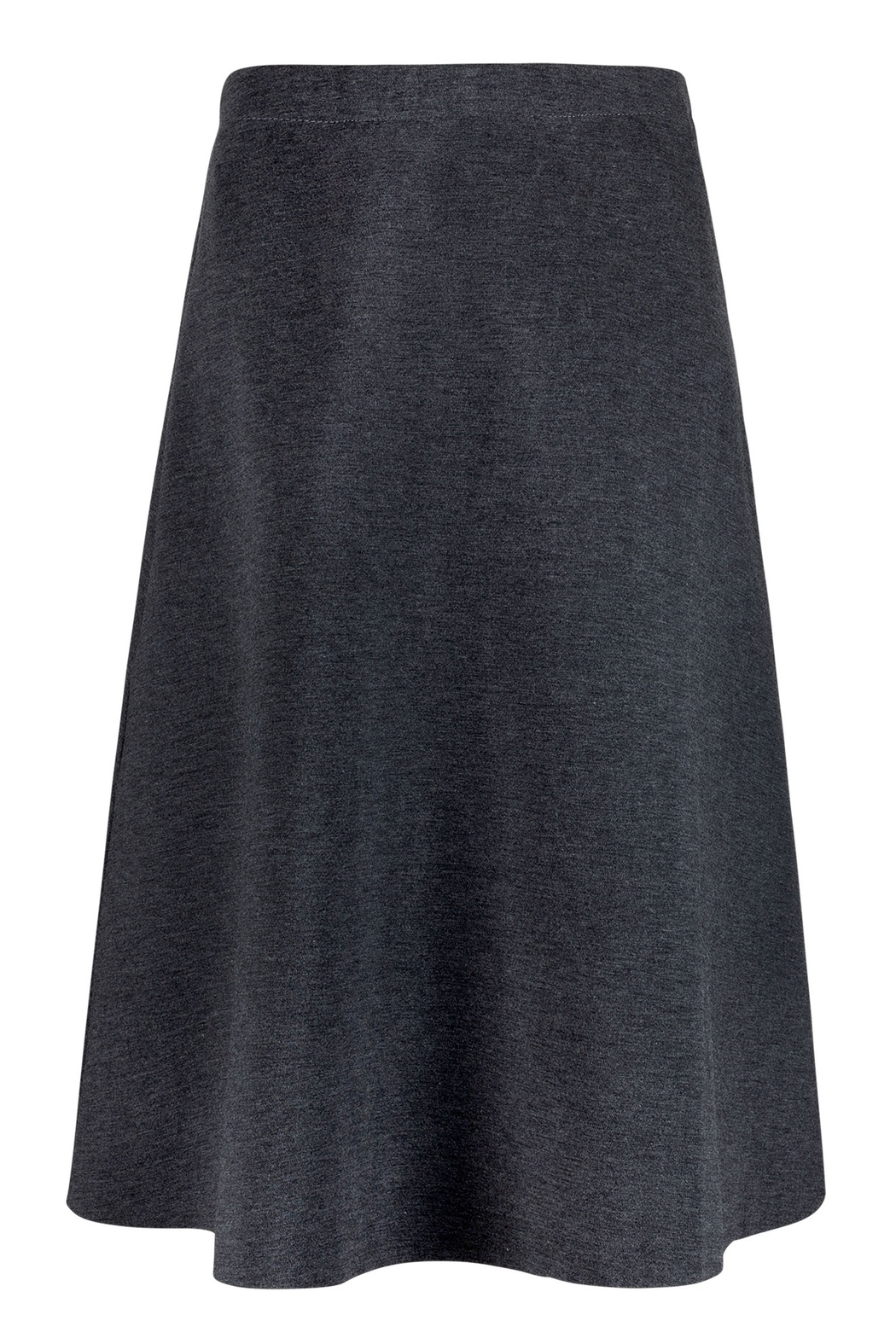Meli by FAME 3 PANEL 25 INCH SKIRT - Front Cropped Image