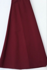 Meli by FAME 3 PANEL 25 INCH SKIRT - Front cropped