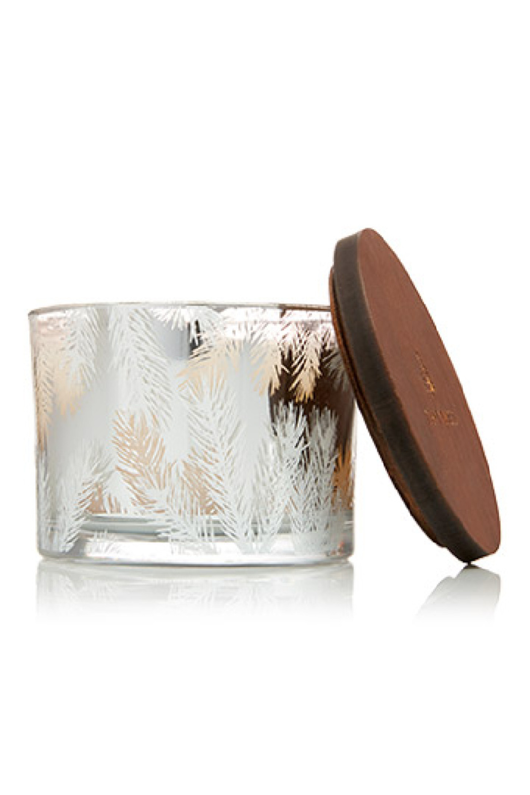 Thymes 3- WICK POURED STATEMENT CANDLE - Main Image