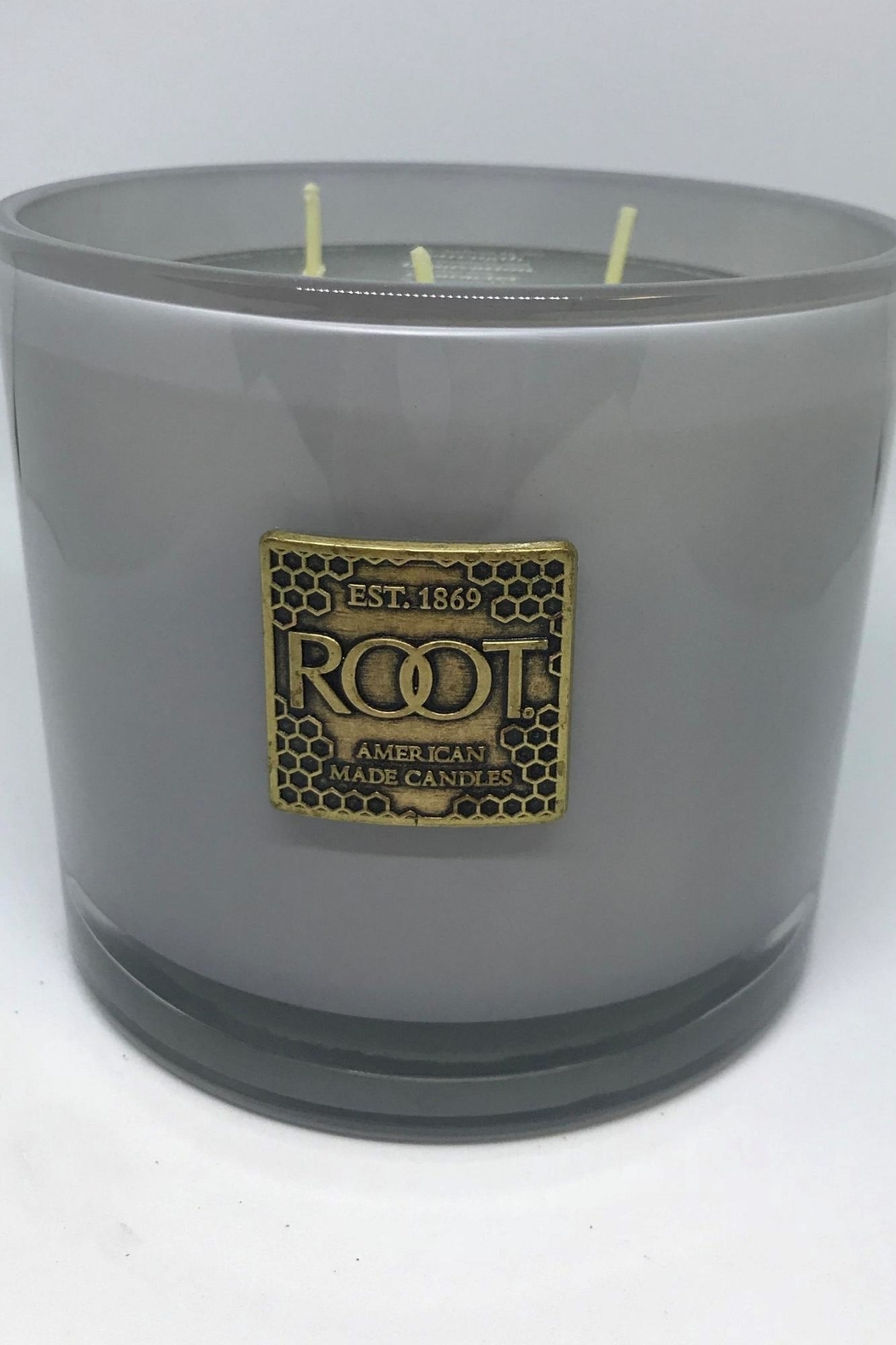 ROOT  3 Wick Root - Front Cropped Image