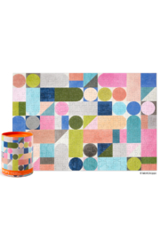 Werk Shoppe 300 Piece Jigsaw Puzzle - Front cropped
