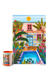 Werkshoppe 300 Piece Jigsaw Puzzle - Front cropped