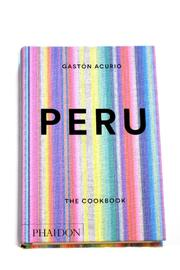 Peru: The Cookbook  - Product Mini Image