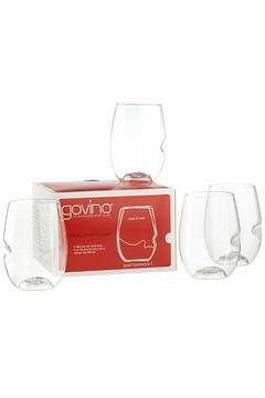 Govino Wine Glasses - Alternate List Image