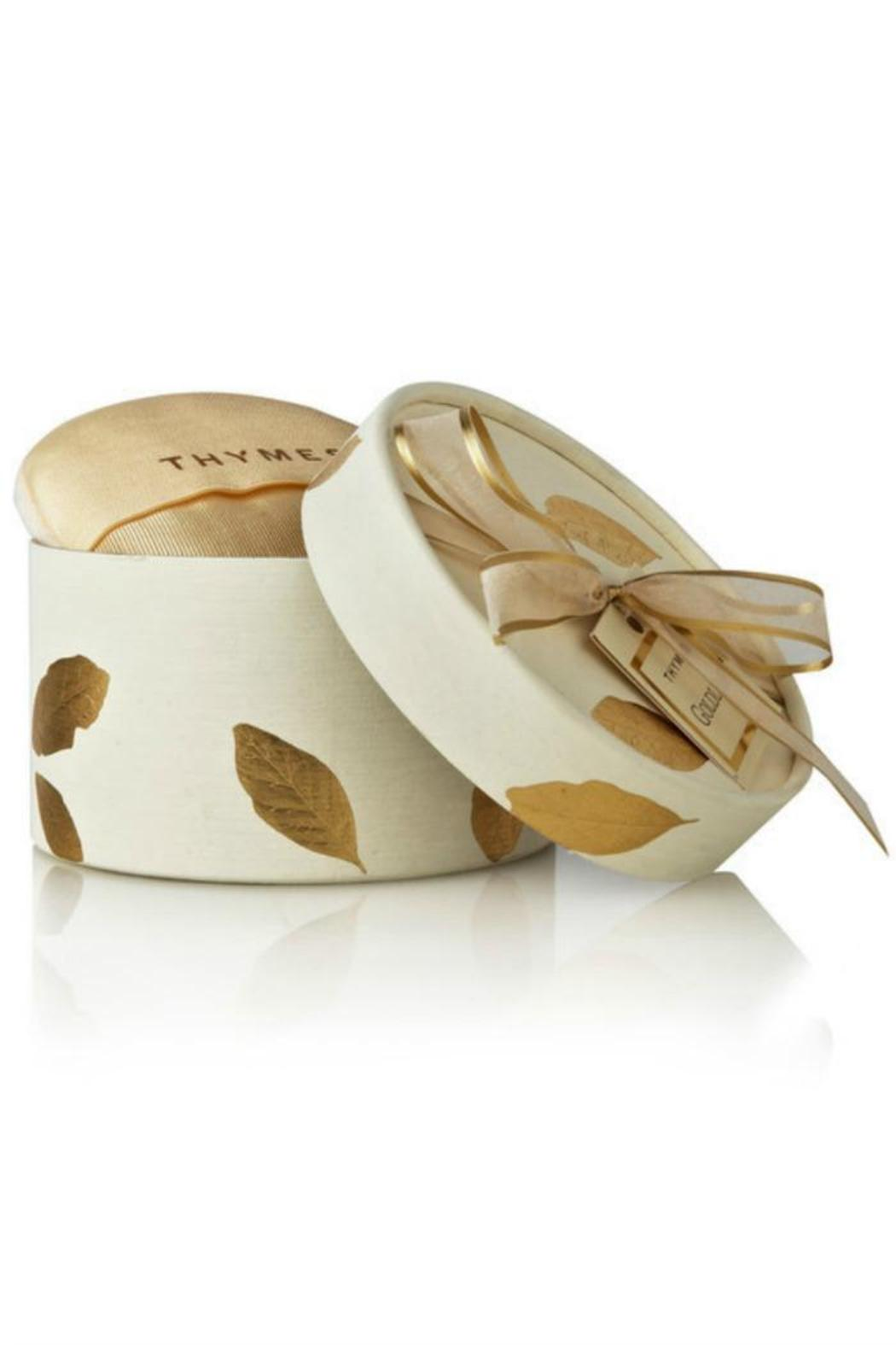 Thymes Goldleaf Dusting Powder - Front Full Image