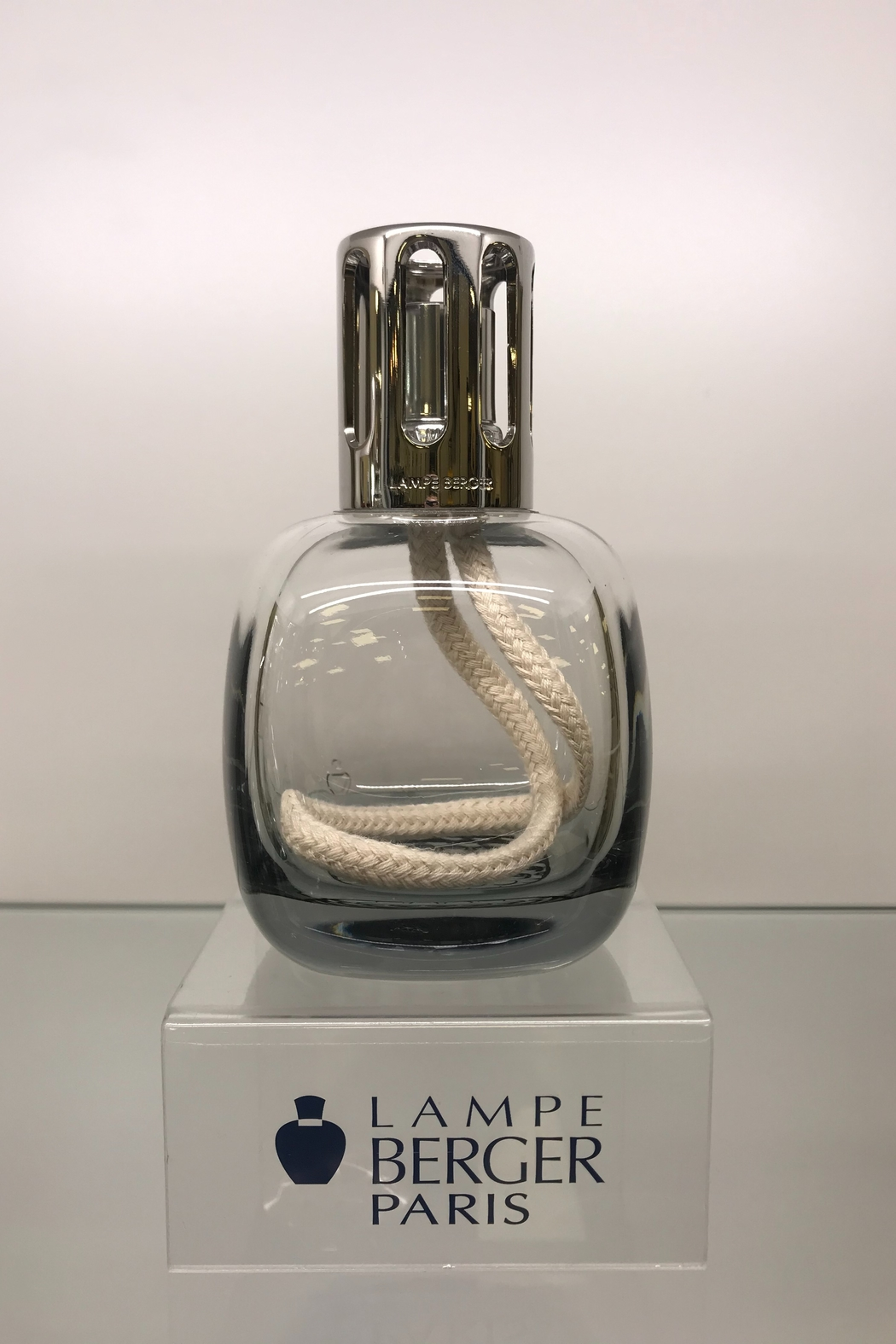 Lampe Berger 314682 Etincelle Lamp Gift Set - Front Cropped Image