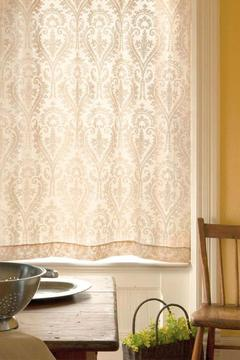 Shoptiques Product: Duneagle Curtain Pattern