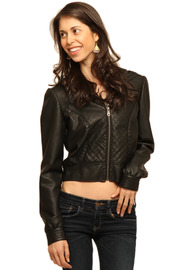 Shoptiques Product: Quilted Jacket