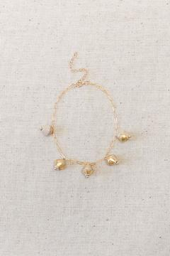 Shoptiques Product: Rosey Posey Bracelet