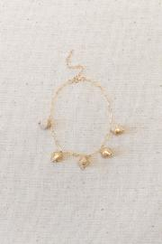 31 Bits Rosey Posey Bracelet - Product Mini Image