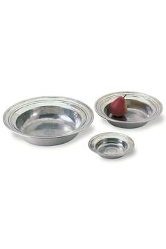 Shoptiques Product: Pewter Medium Bowl