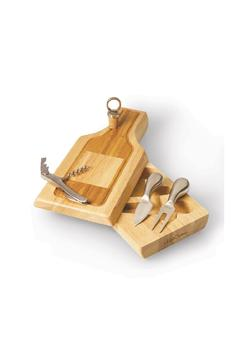 Shoptiques Product: Silhouette Cheese Board