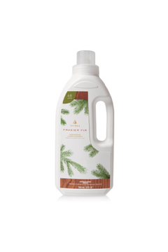 Thymes 32 OZ FRASIER FIR LAUNDRY DETERGENT - Product List Image