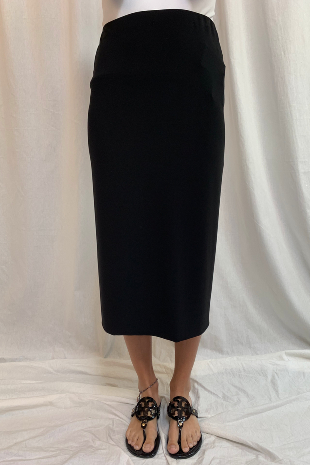 Joseph Ribkoff 32063N - Skirt - Front Cropped Image