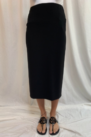 Joseph Ribkoff 32063N - Skirt - Front cropped