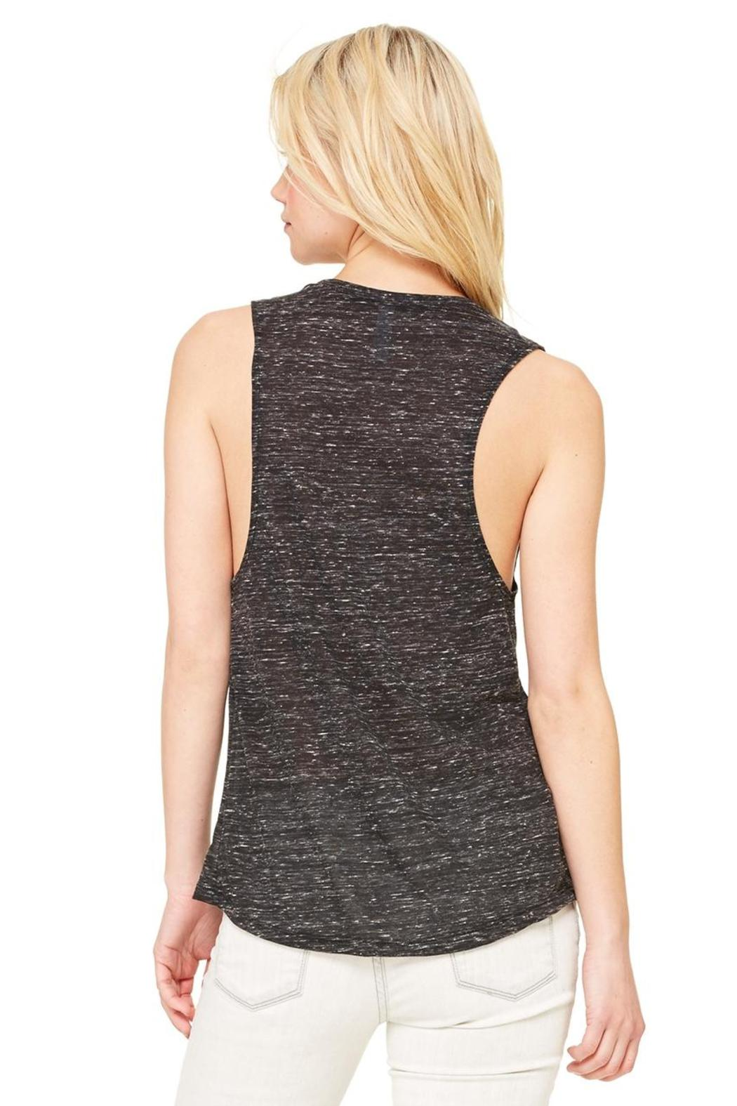 Akinz Bikes Muscle Tank - Front Full Image