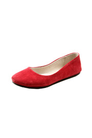 Shoptiques Product: Sloop Suede Flats