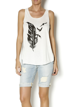 Shoptiques Product: Feather Tank